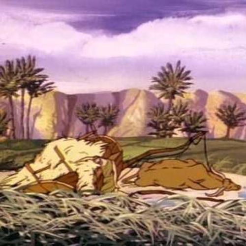 Greatest Adventure: Stories from the Bible : Moses