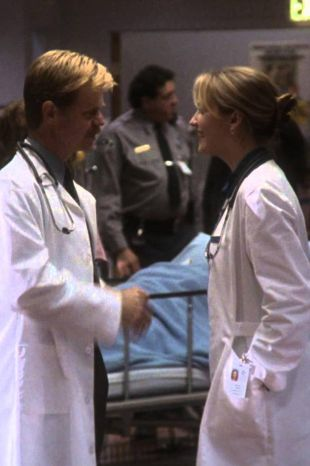 ER : No Brain, No Gain
