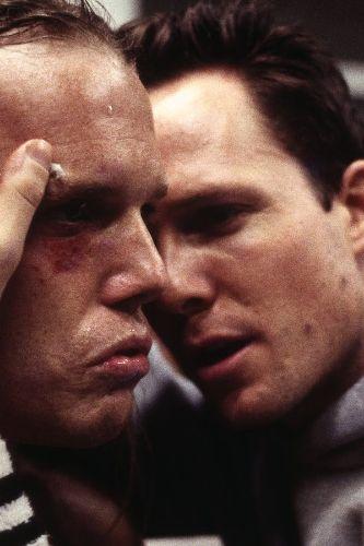 Oz : Cruel and Unusual Punishment