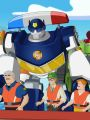 Transformers: Rescue Bots : Tip of the Iceberg