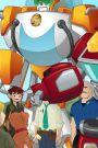 Transformers: Rescue Bots : Rescue Dog