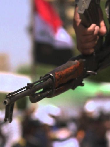 Frontline : The Rise of ISIS