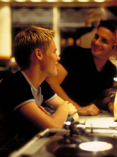 Queer as Folk : Queer, There and Everywhere