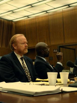 The People v. O.J. Simpson: American Crime Story : The Race Card