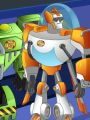 Transformers: Rescue Bots : New Normal