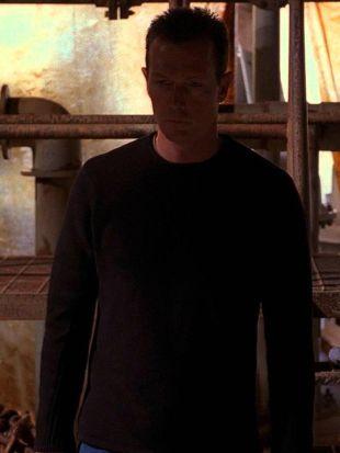 The X-Files : Vienen