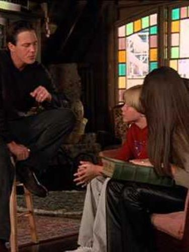 Charmed : Lost and Bound