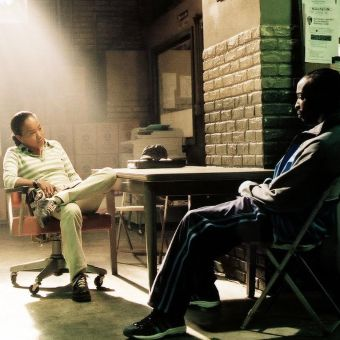 The Wire : The Wire