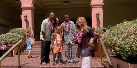 My Wife and Kids : The Kyles Go to Hawaii