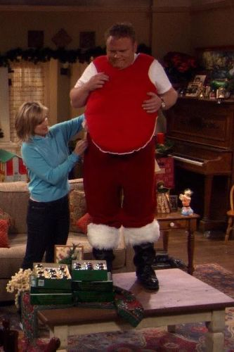 According to Jim : The Christmas Party
