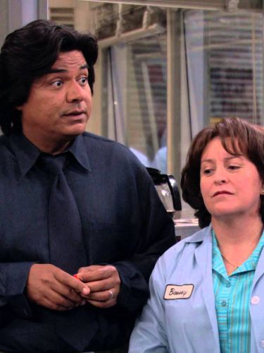 George Lopez : I Only Have Eyes for You