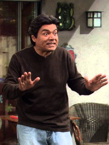 George Lopez : Bringing Home the Bacon