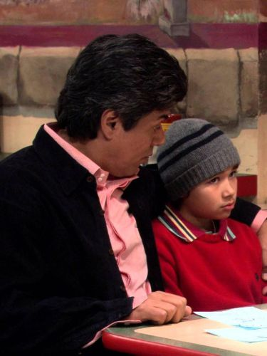 George Lopez : Christmas Punch