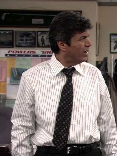 George Lopez : Benny and Randy