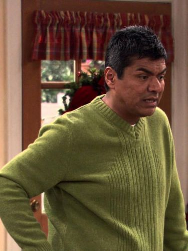 George Lopez : A Clear and Presentless Danger