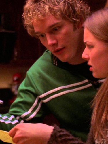 Everwood : A Mountain Town