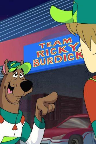 What's New Scooby-Doo? : Gentlemen, Start Your Monsters
