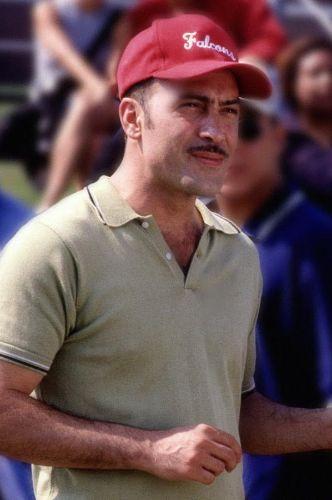 The Sopranos : Boca