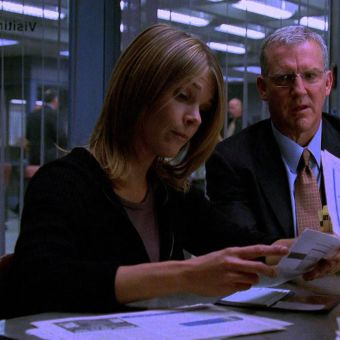 Law & Order: Criminal Intent : Acts of Contrition