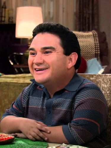 George Lopez : Trick or Treat Me Right