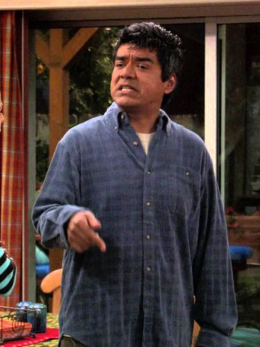 George Lopez : The Kidney Stays in the Picture