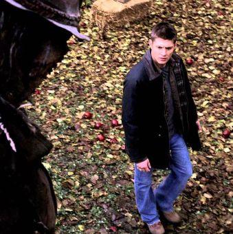 Supernatural : Scarecrow