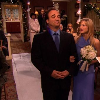 According to Jim : Renewing Vows