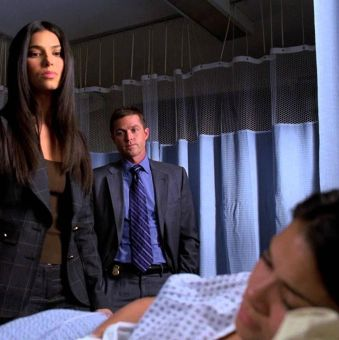 Without a Trace : All for One