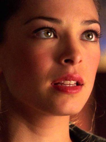 Smallville : Rage