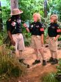 The Suite Life of Zack & Cody : Ah, Wilderness