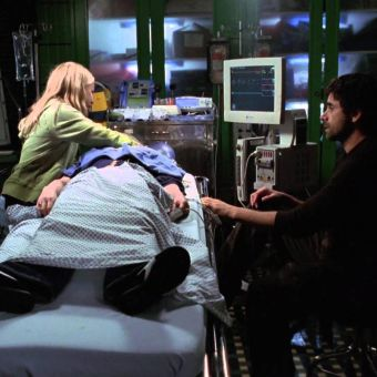 ER : Murmurs of the Heart