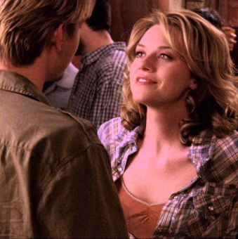 One Tree Hill : Sad Songs for Dirty Lovers