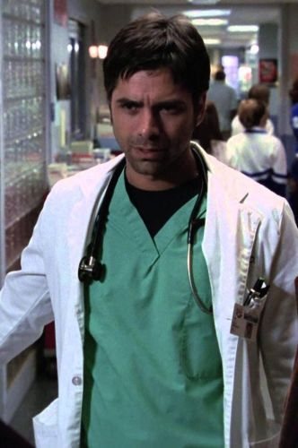 ER : Crisis of Conscience