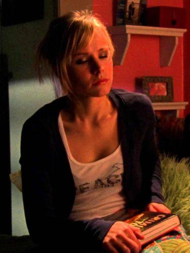 Veronica Mars : Mars, Bars