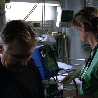 ER : Photographs and Memories