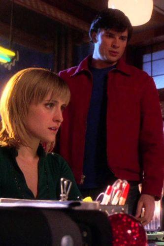 Smallville : Progeny