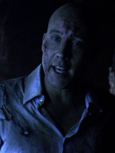 Smallville : Nemesis