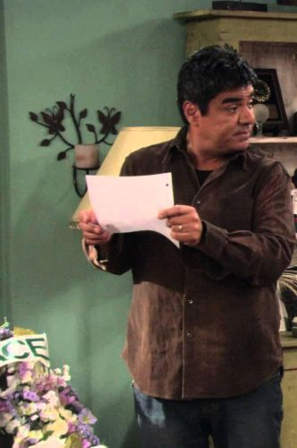 George Lopez : George Is Lie-able for Benny's Unhappiness