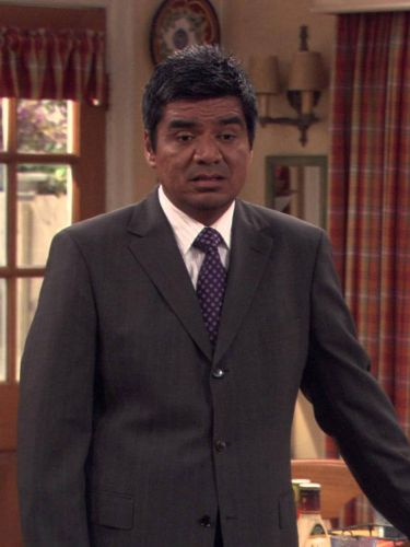 George Lopez : George Thinks Max's Future Is on the Line