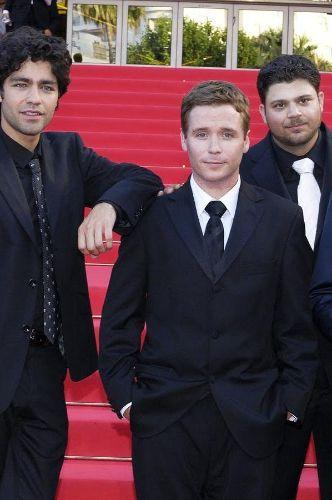 Entourage : The Cannes Kids
