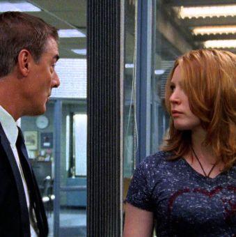 Law & Order: Criminal Intent : Courtship