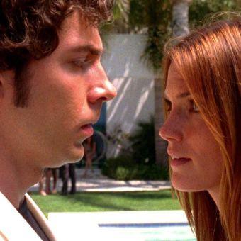 Chuck : Chuck Versus the Wookiee