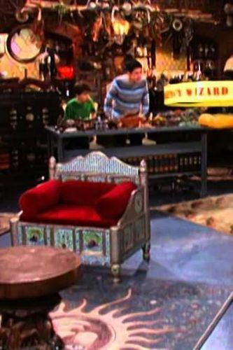 Wizards of Waverly Place : Alex's Choice