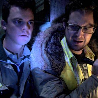 Supernatural : Ghostfacers