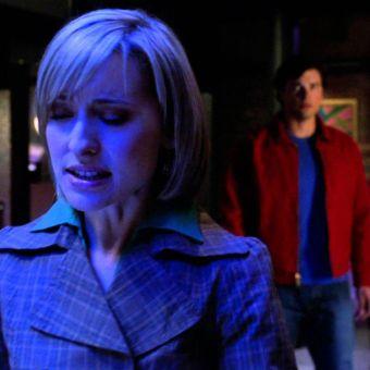 Smallville : Descent