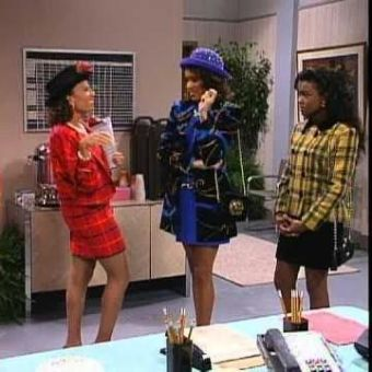 The Fresh Prince of Bel-Air : A Night at the Oprah