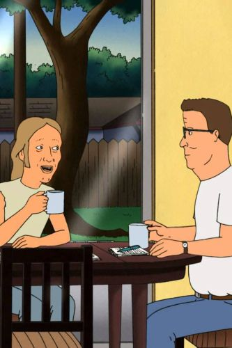King of the Hill : Life: A Loser's Manual