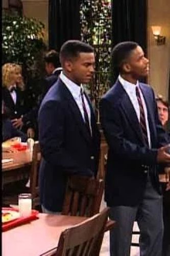 The Fresh Prince of Bel-Air : That's No Lady, That's My Cousin