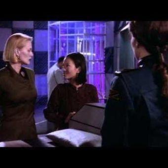 Babylon 5 : A Voice in the Wilderness