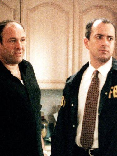 The Sopranos : The Legend of Tennessee Moltisanti